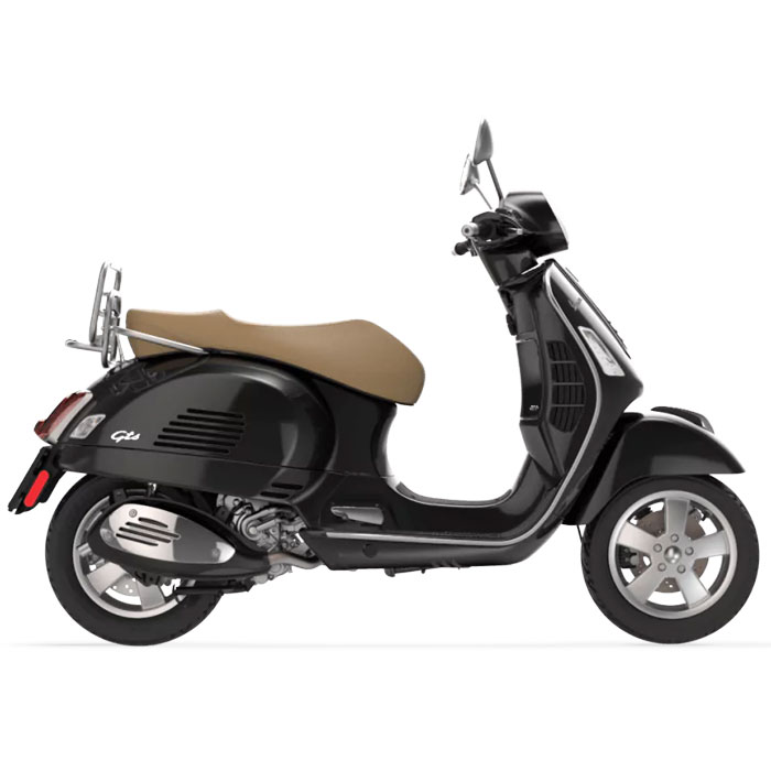 gts classic 125 4v abs la clinique du scooter. Black Bedroom Furniture Sets. Home Design Ideas