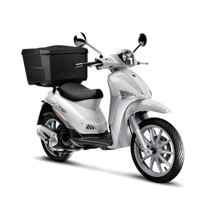 piaggio liberty delivery 50 la clinique du scooter. Black Bedroom Furniture Sets. Home Design Ideas