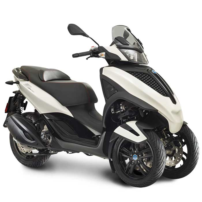 piaggio mp3 yourban 300 sport la clinique du scooter. Black Bedroom Furniture Sets. Home Design Ideas