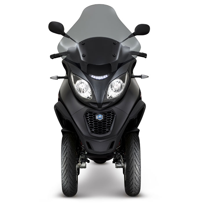 piaggio mp3 500 hpe sport la clinique du scooter. Black Bedroom Furniture Sets. Home Design Ideas