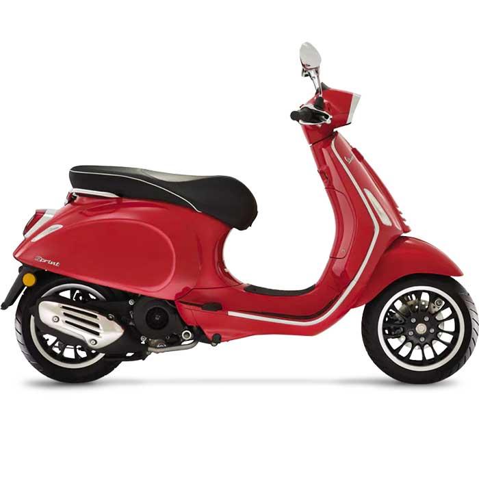 sprint 125 iget abs my18 la clinique du scooter. Black Bedroom Furniture Sets. Home Design Ideas